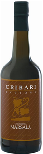 Cribari Marsala Domestic 1.50l - Case of 6